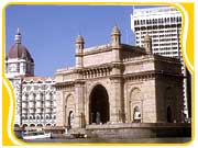 Gateway of India, Bombay